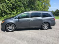 Picture of 2013 Honda Odyssey EX, exterior, gallery_worthy
