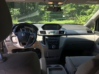Picture of 2013 Honda Odyssey EX, interior, gallery_worthy