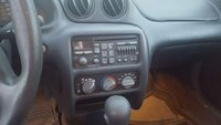 Picture of 1996 Pontiac Grand Am 4 Dr SE Sedan, interior, gallery_worthy