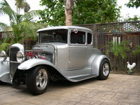 Picture of 1931 Ford Model A Base, exterior, gallery_worthy
