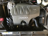 Picture of 2000 Buick Park Avenue Base, engine