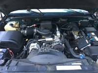 Picture of 1996 Chevrolet Tahoe 4 Dr LS 4WD SUV, engine, gallery_worthy