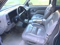 Picture of 1996 Chevrolet Tahoe 4 Dr LS 4WD SUV, interior, gallery_worthy