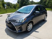 Picture of 2016 Toyota Yaris LE, exterior, gallery_worthy