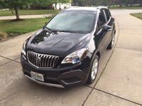 Picture of 2016 Buick Encore FWD, exterior, gallery_worthy