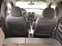 Lovely Picture Of 2008 Chevrolet HHR LT Panel FWD, Interior, Gallery_worthy Good Ideas