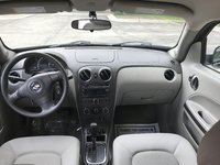 Superior Picture Of 2008 Chevrolet HHR LT Panel FWD, Interior, Gallery_worthy Awesome Ideas
