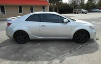 Picture of 2010 Kia Forte Koup EX, exterior, gallery_worthy