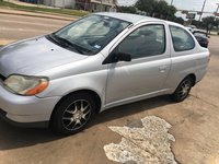 Picture of 2002 Toyota ECHO 2 Dr STD Coupe, exterior, gallery_worthy