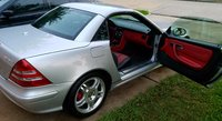 Picture of 2002 Mercedes-Benz SLK-Class SLK 320, exterior, interior, gallery_worthy