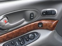 Picture of 2001 Buick LeSabre Limited, interior, gallery_worthy