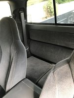 Picture of 2001 Dodge Dakota 2 Dr SLT Extended Cab SB, interior