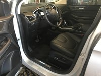 Picture of 2015 Ford Edge Titanium AWD, interior, gallery_worthy