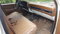 Picture of 1991 Chevrolet Suburban R2500, interior, gallery_worthy