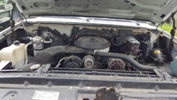 Picture of 1991 Chevrolet Suburban R2500, engine
