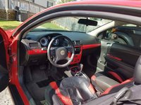 Charming Picture Of 2006 Chevrolet Cobalt SS Sedan FWD, Interior, Gallery_worthy