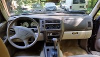 Picture of 2002 Mitsubishi Montero Sport LS, interior, gallery_worthy