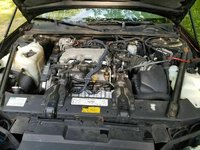 Picture of 1999 Chevrolet Lumina 4 Dr LS Sedan, engine, gallery_worthy