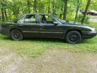 Picture of 1999 Chevrolet Lumina 4 Dr LS Sedan, exterior, gallery_worthy