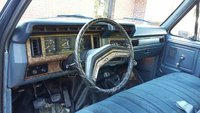Picture of 1986 Ford F-250 XL Standard Cab 4WD LB, interior, gallery_worthy
