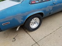 Picture of 1975 Chevrolet Nova, exterior, gallery_worthy