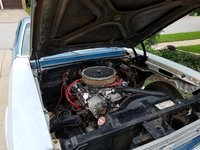 Picture of 1975 Chevrolet Nova, engine, gallery_worthy