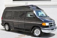 2002 Dodge Ram Van Overview