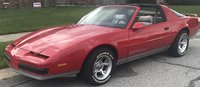 Picture of 1988 Pontiac Firebird Formula, exterior, gallery_worthy