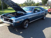 1970 AMC Javelin Overview