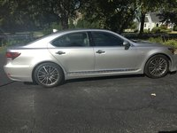 Picture of 2014 Lexus LS 460 RWD, exterior