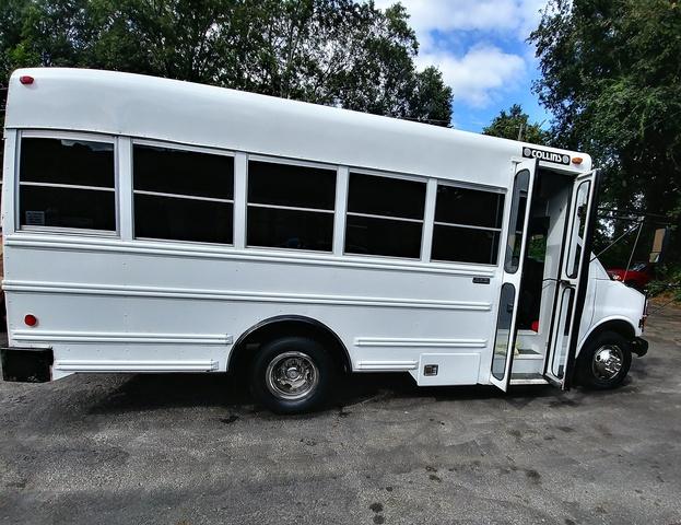 Picture of 2001 Chevrolet Express G3500 Passenger Van Extended