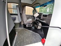 Picture of 2001 Chevrolet Express G3500 Passenger Van Extended, interior, gallery_worthy