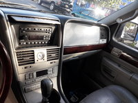 Picture of 2004 Lincoln Aviator Luxury AWD, interior, gallery_worthy