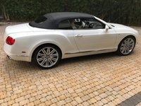 Picture of 2014 Bentley Continental GT Convertible V8 S, exterior