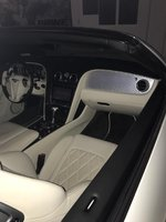 Picture of 2014 Bentley Continental GT Convertible V8 S, interior