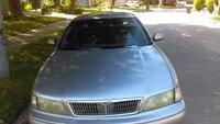Picture of 1996 INFINITI I30 4 Dr STD Sedan, exterior, gallery_worthy