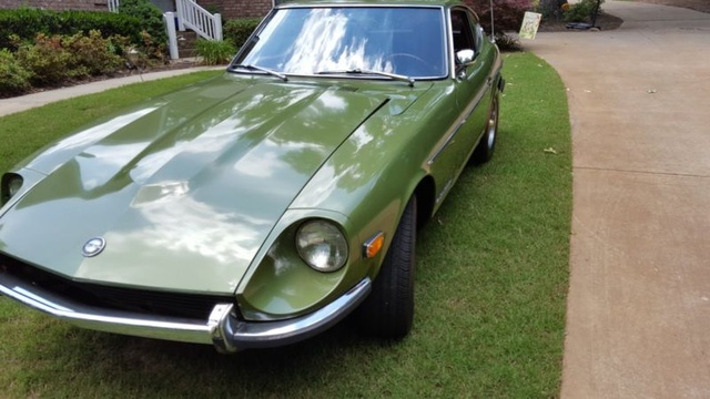 Picture of 1974 Datsun 260Z
