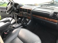 Picture of 2003 Land Rover Discovery SE, interior, gallery_worthy