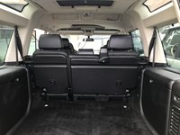 2003 Land Rover Discovery  Interior Pictures  CarGurus