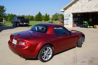 Picture of 2014 Mazda MX-5 Miata Grand Touring Convertible w/ Retractable Hardtop, exterior, gallery_worthy