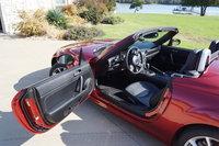 Picture of 2014 Mazda MX-5 Miata Grand Touring Convertible with Retractable Hardtop, interior, gallery_worthy