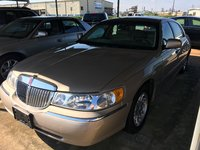 Picture of 1998 Lincoln Town Car Signature, exterior, gallery_worthy