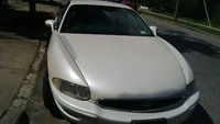 Picture of 1998 Buick Riviera Supercharged Coupe, exterior, gallery_worthy
