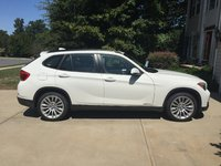 Picture of 2014 BMW X1 sDrive28i, exterior, gallery_worthy