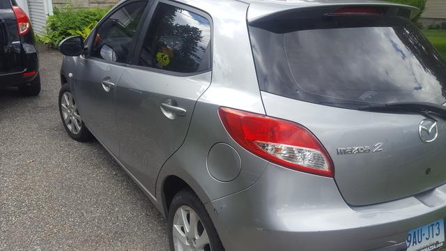Picture of 2012 Mazda MAZDA2 Touring