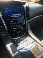 Picture of 2016 Cadillac Escalade Platinum 4WD, interior