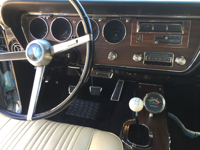 Picture Of 1967 Pontiac GTO Convertible, Interior, Gallery_worthy