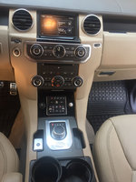 Picture of 2016 Land Rover LR4 HSE LUX, interior, gallery_worthy