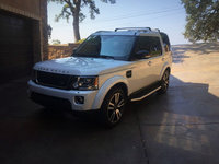Picture of 2016 Land Rover LR4 HSE LUX, exterior, gallery_worthy