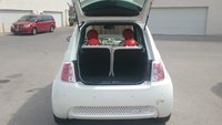 Picture of 2015 FIAT 500e Base, interior, gallery_worthy